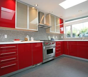Fitted Kitchen Bradford
